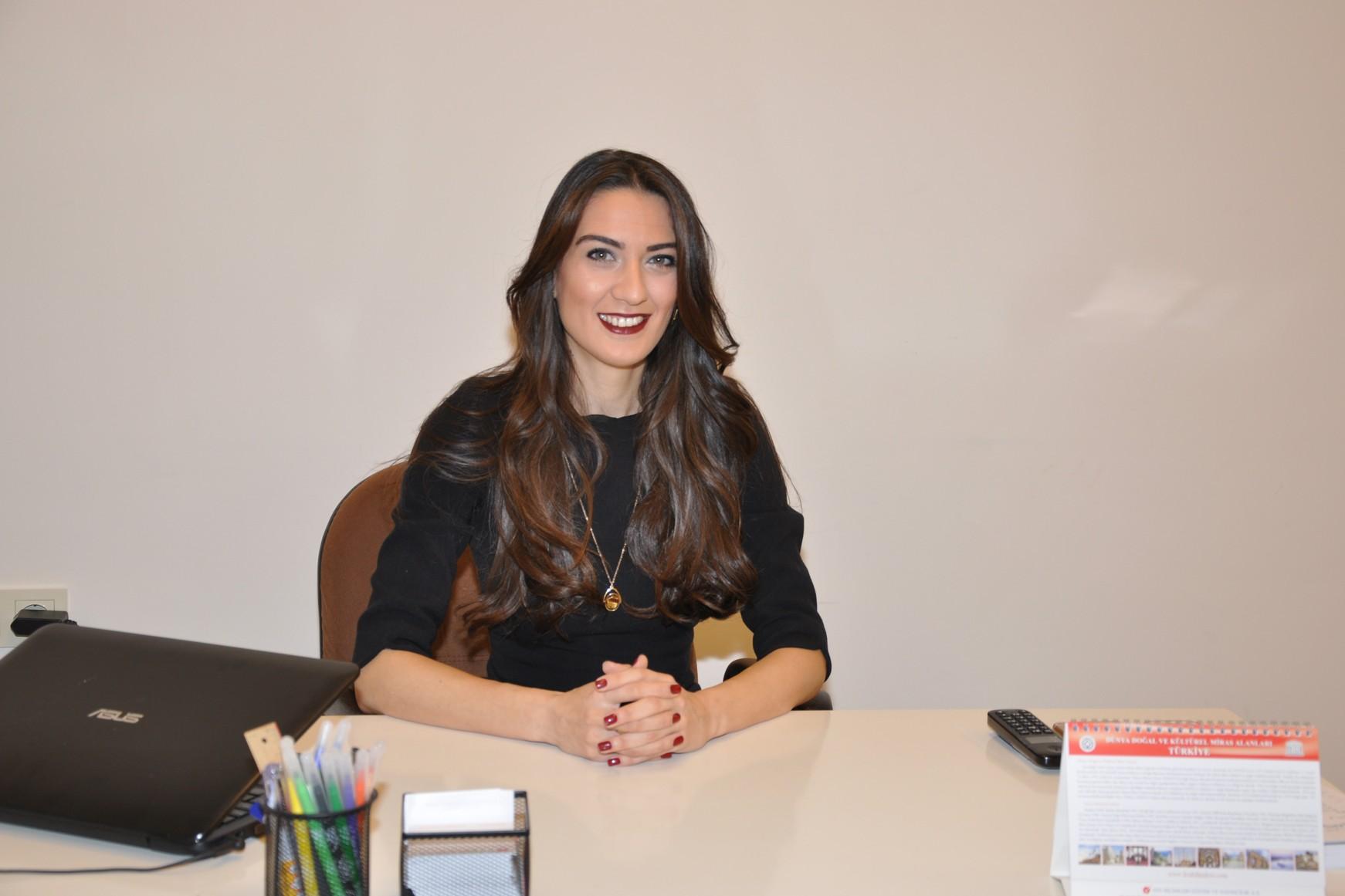 Sibel KARATAŞLI