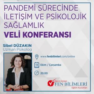 REHBERLİK KONFERANSLARIMIZ.