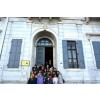 İlkokul Öğrencilerimiz Atatürk Evi ve Müzesi'ni Gezdi.