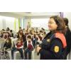 Anaokulu ve İlkokul Öğrencilerimiz Temel Afet Bilinci Eğitiminde