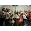 Anaokulu Öğrencilerimiz ve Anneleri Gastronomi Atölyesinde