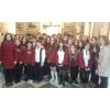 Ortaokul Öğrencilerimiz Arkas Deniz Tarihi Merkezindeydi.