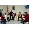 Öğrenci Meclisi Okul Yönetimi İle İlk Toplantısını Yaptı.