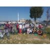8.Sınıflar Bisiklet Turunda