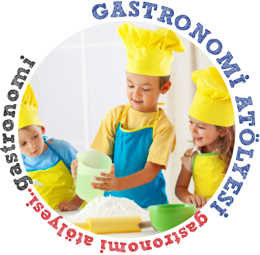 Gastronomi Atölyesi