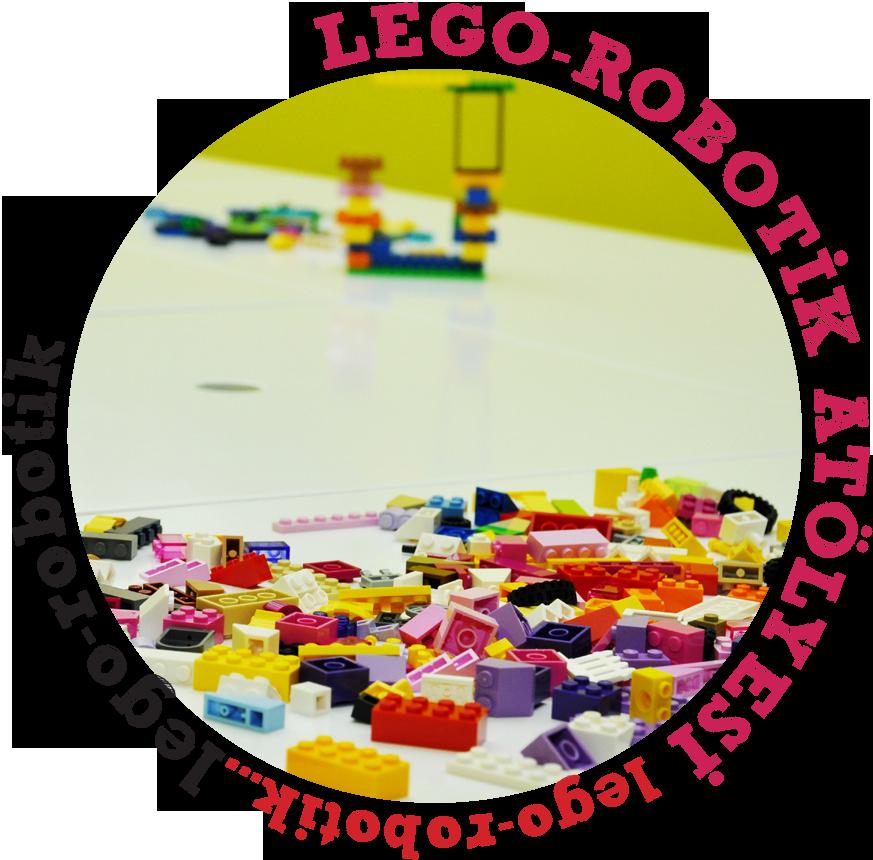 Lego-Robotik Atölyesi