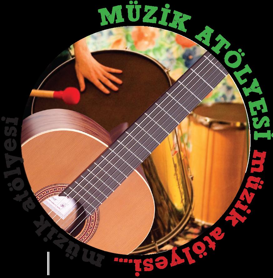 Müzik Atölyesi